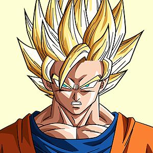 Goku Icon Anime Dragon Ball Super Dragon Ball Z Anime Dragon Ball