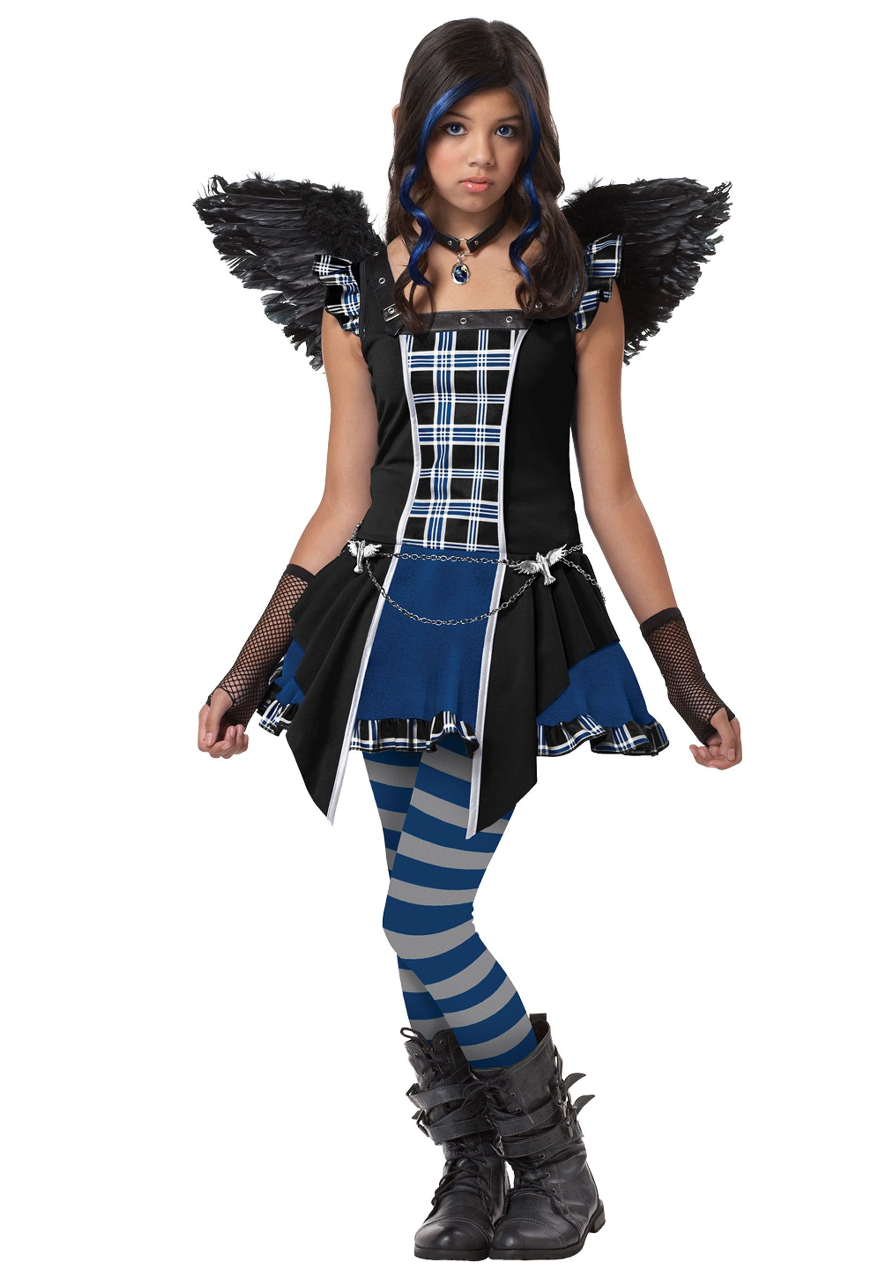 Tween costumes for girls costume ideas classic halloween for Cool halloween costumes for kids girls