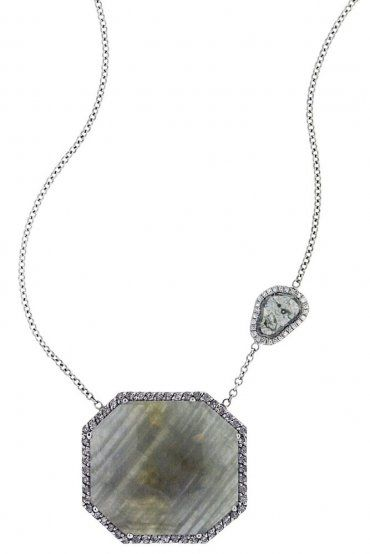 Necklace by Shawn Warren