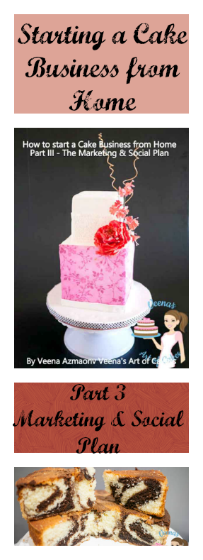 How To Start A Cake Business From Home 3 Market And Social Plan Is An Excellent Post That Gives You The Whole Scoop Insight Into Starting Your Own