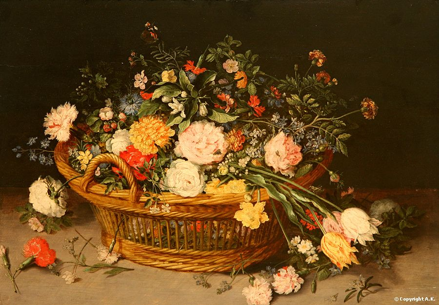 Jan Brueghel le Jeune