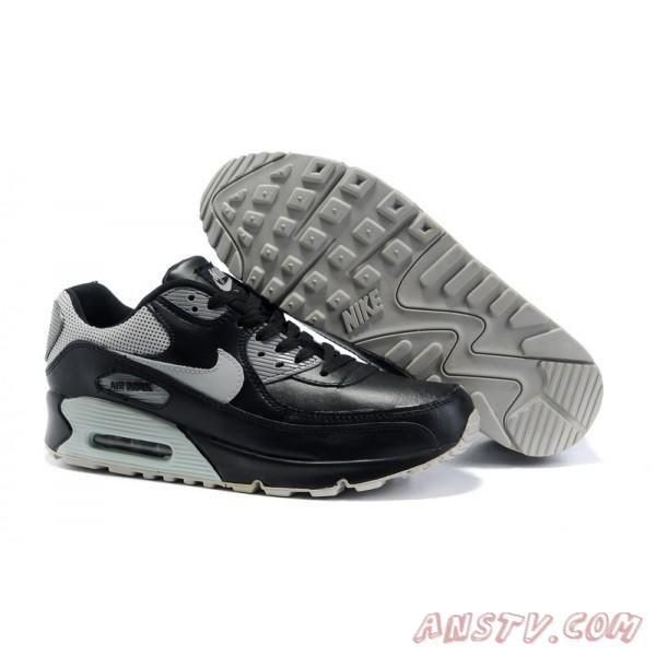 quality design a00b9 dce87 Homme Nike Air Max 90 Noir Gris Air Max Femme