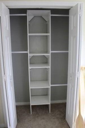 Superbe Favorite Paint Colors   Stonington Gray By BM {nursery Closet Paint Color}