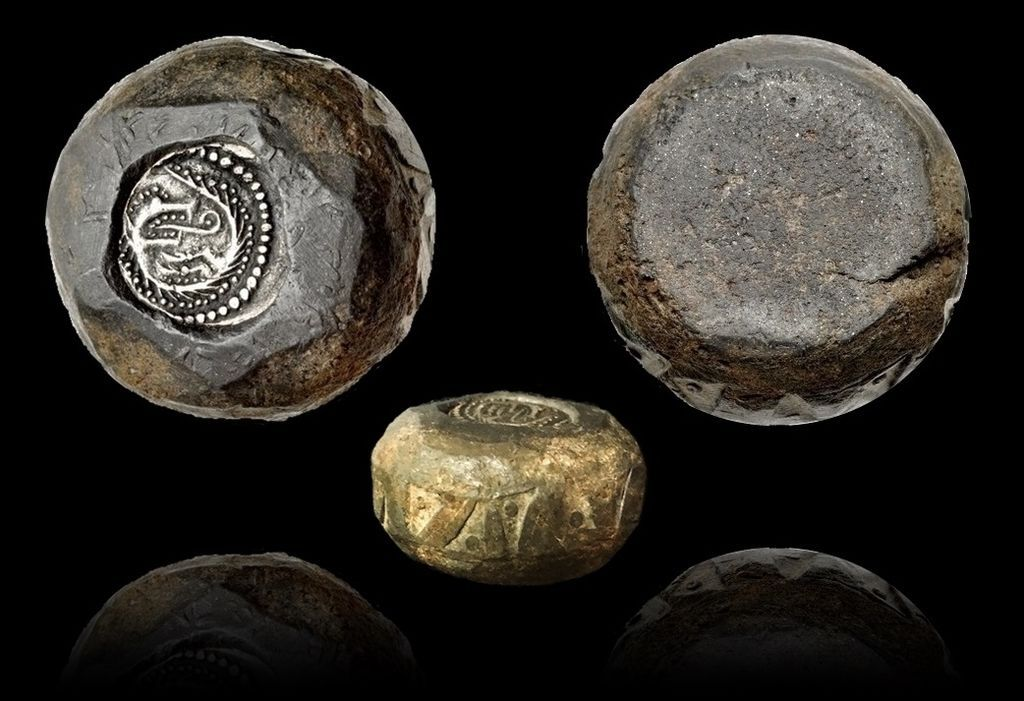 Viking weight combined only reflection AngloSaxons