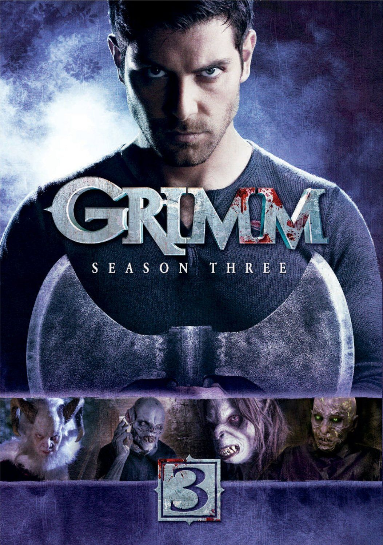 Grimm: Season III