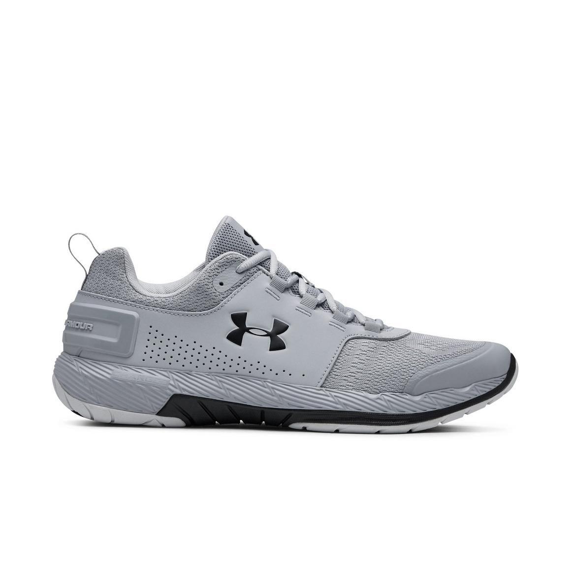 """Under Armour Commit TR EX """"Gray"""" Men's Training Shoe en 2020"""