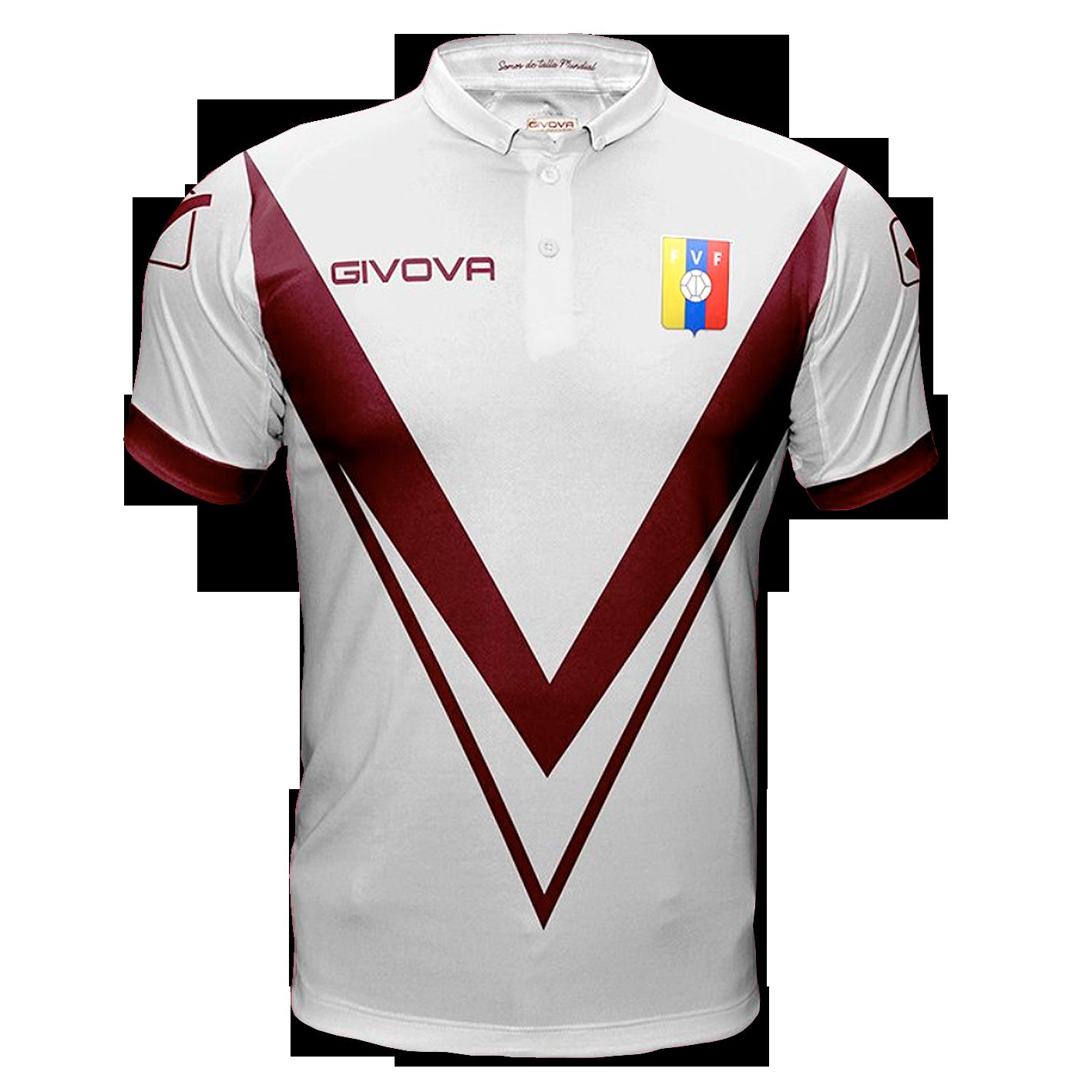 Venezuela 2019 Jersey Away   Maglie