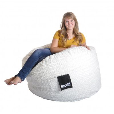 Large Bean Bag Chair Lounger Bean Bag Chair Large Bean Bag Chairs Kids Bean Bags