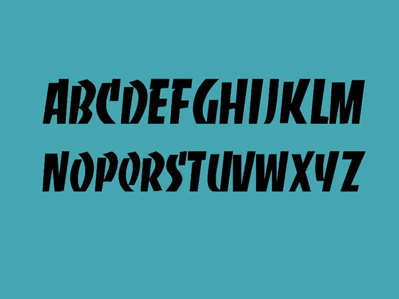 Thrasher Font Free Download | Thrasher Font Free Download in 2019