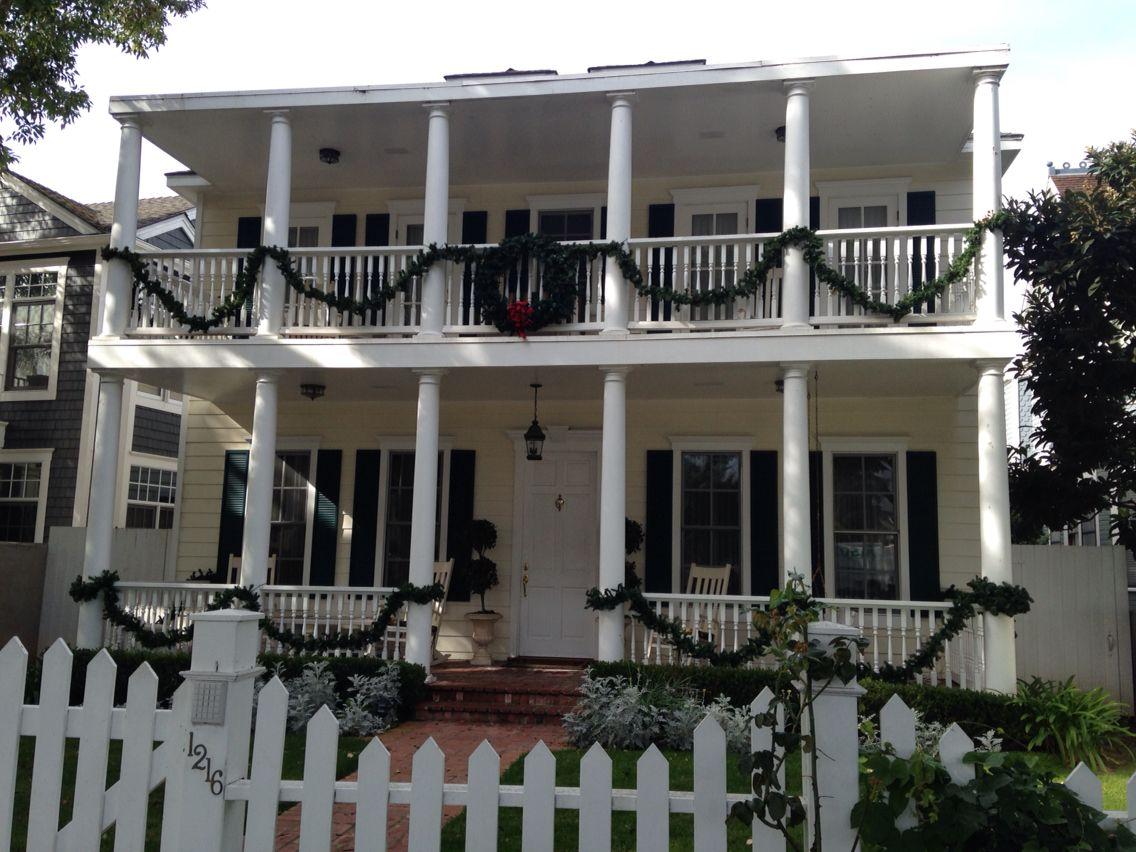 My Dream House I Found It On Coronado Island House Styles My Dream Home Dream House