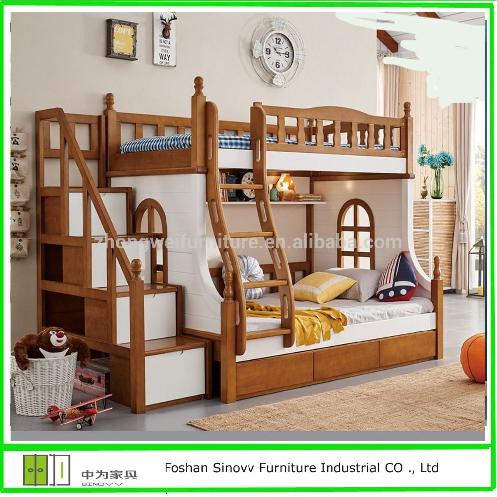 Get Wooden Separable Kids Bunk Bed Prices In Pine Today At Best