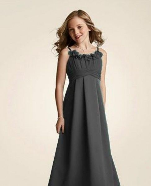 1000  images about Junior bridesmaid dresses on Pinterest  Woman ...