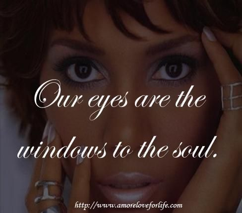 Amore Love For Life Fauzz01 Eyes Quotes Eye Quotes Eyes Quotes