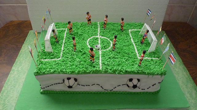 Pope Birthday Cake