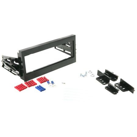 Install Centric Icgm7bn Gm 1992 05 Complete Car Stereo