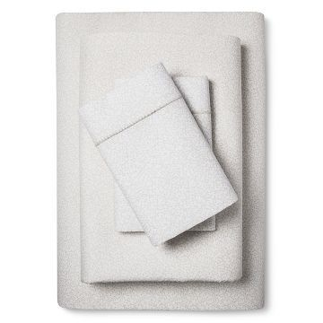 Romilly Sheet Set Cream - Fable®
