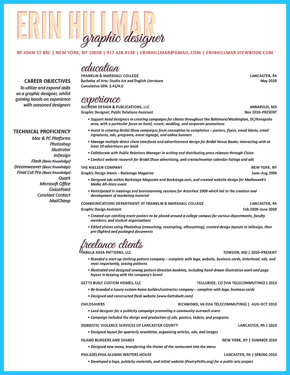 Teacher Resume Samples If You Are Seeking A Job As An Art Teacher One Of The