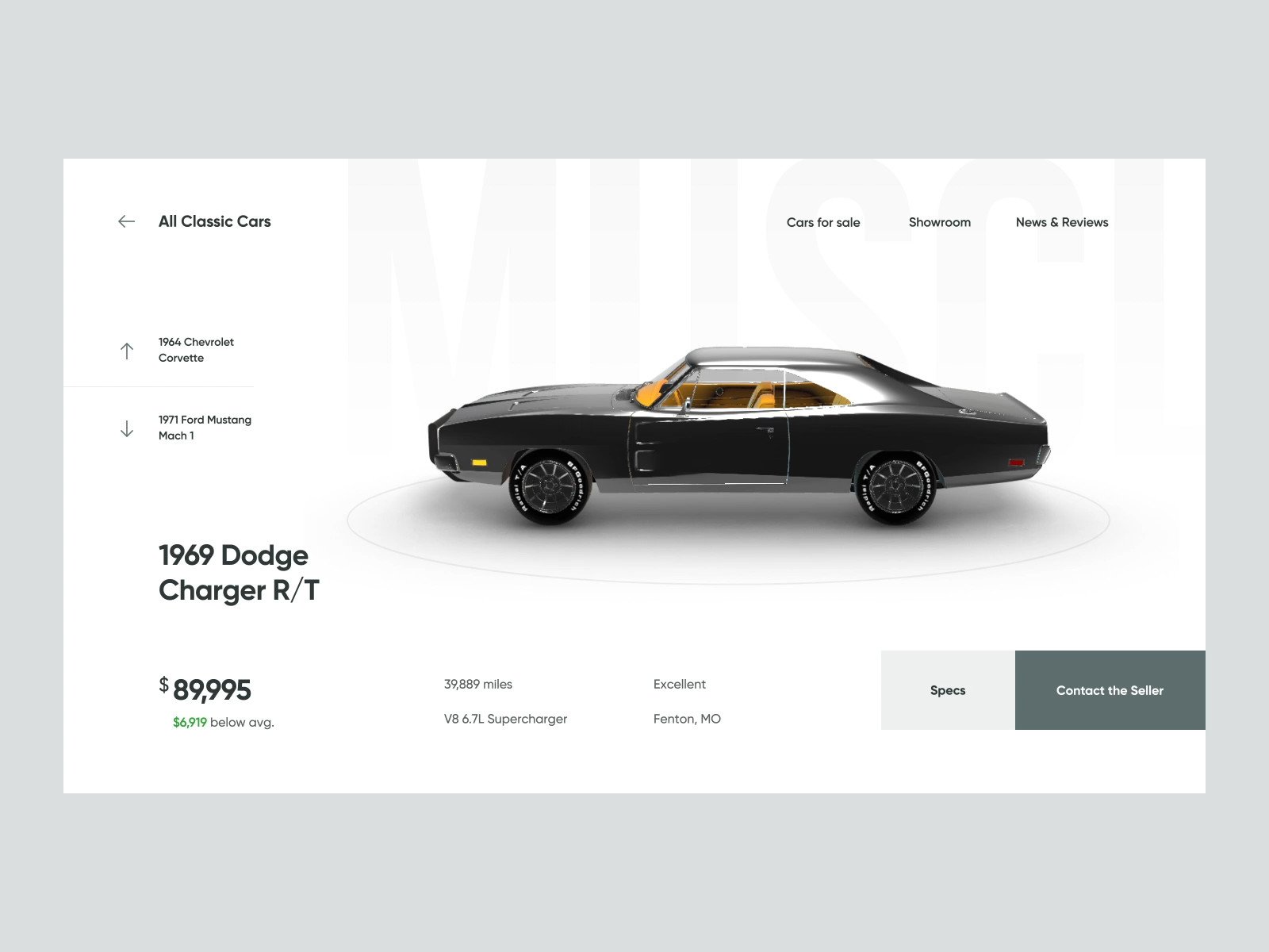 Pin On Car Web Designs