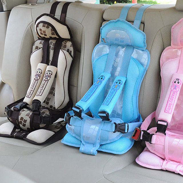 New 1 5 Years Old Baby Portable Car Safety Seat Kids Car Seat 25kg Car Chairs For Children Toddlers Car Toddler Car Seat Child Car Seat Toddler Car Seat Cover