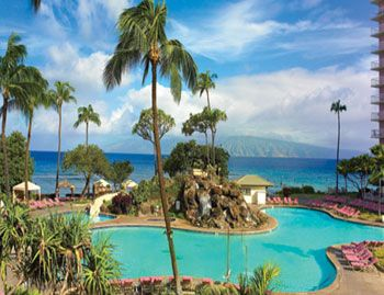 Kaanapali Beach Club Maui Hawaii Vacations