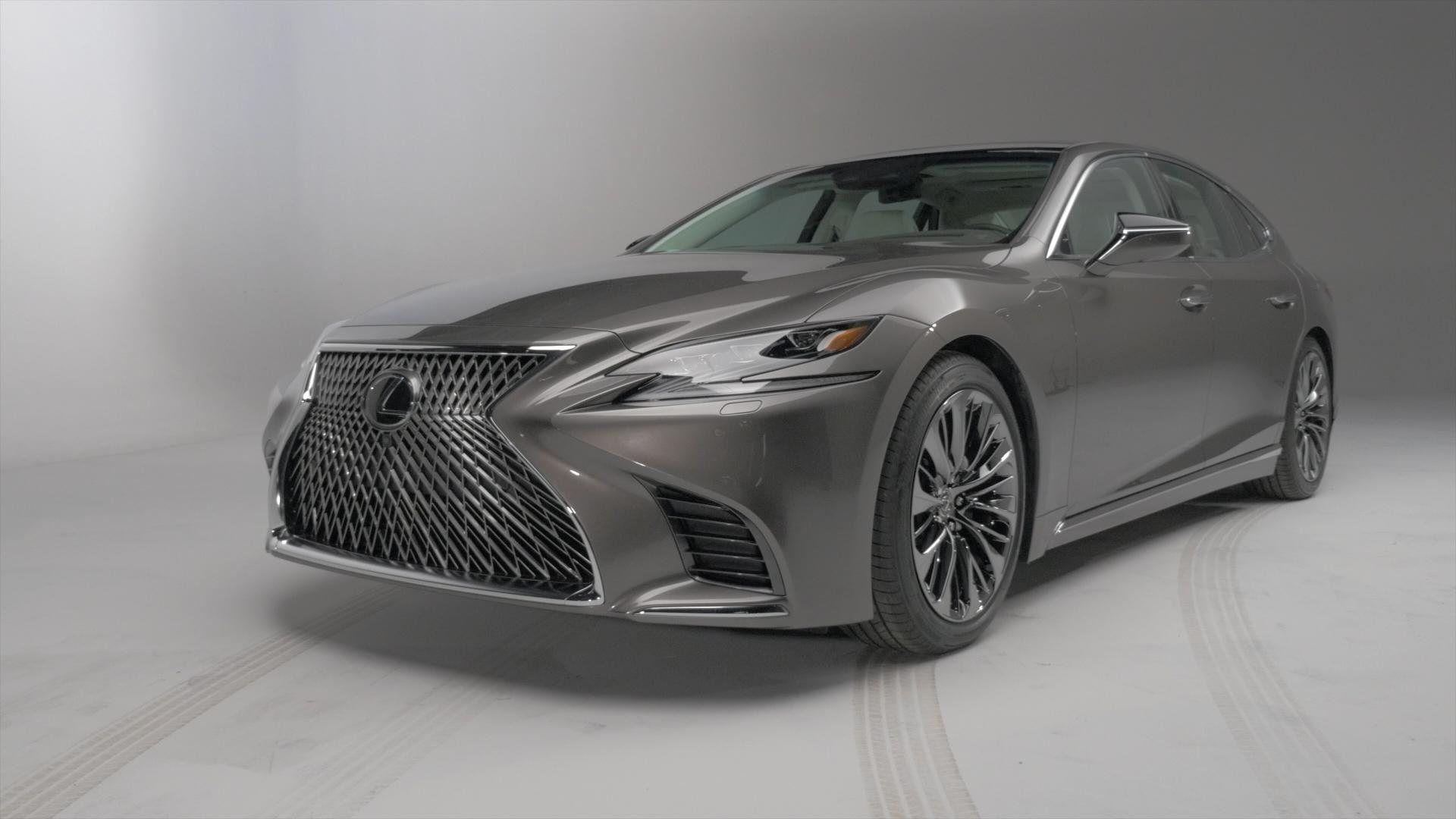 2021 Lexus Lf Lc Redesign in 2020 Lexus sport, Lexus