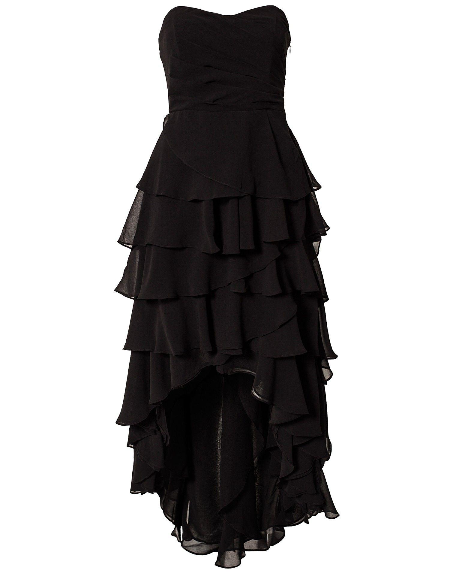 Senna Dress  Chiffon abendkleider, Abschlussball kleider und Kleider