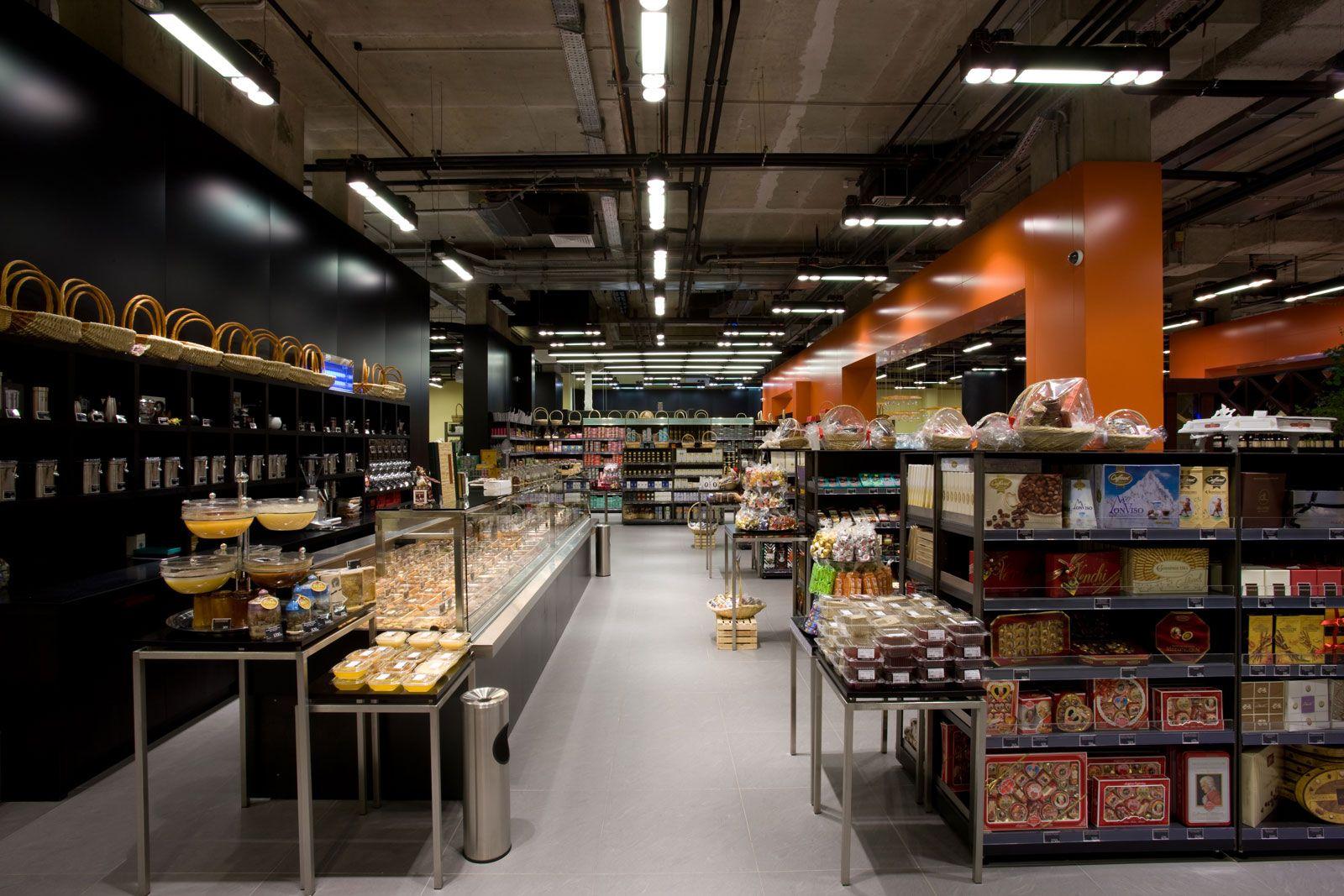 Luxury Food Store Google Search Supermarket Luxury