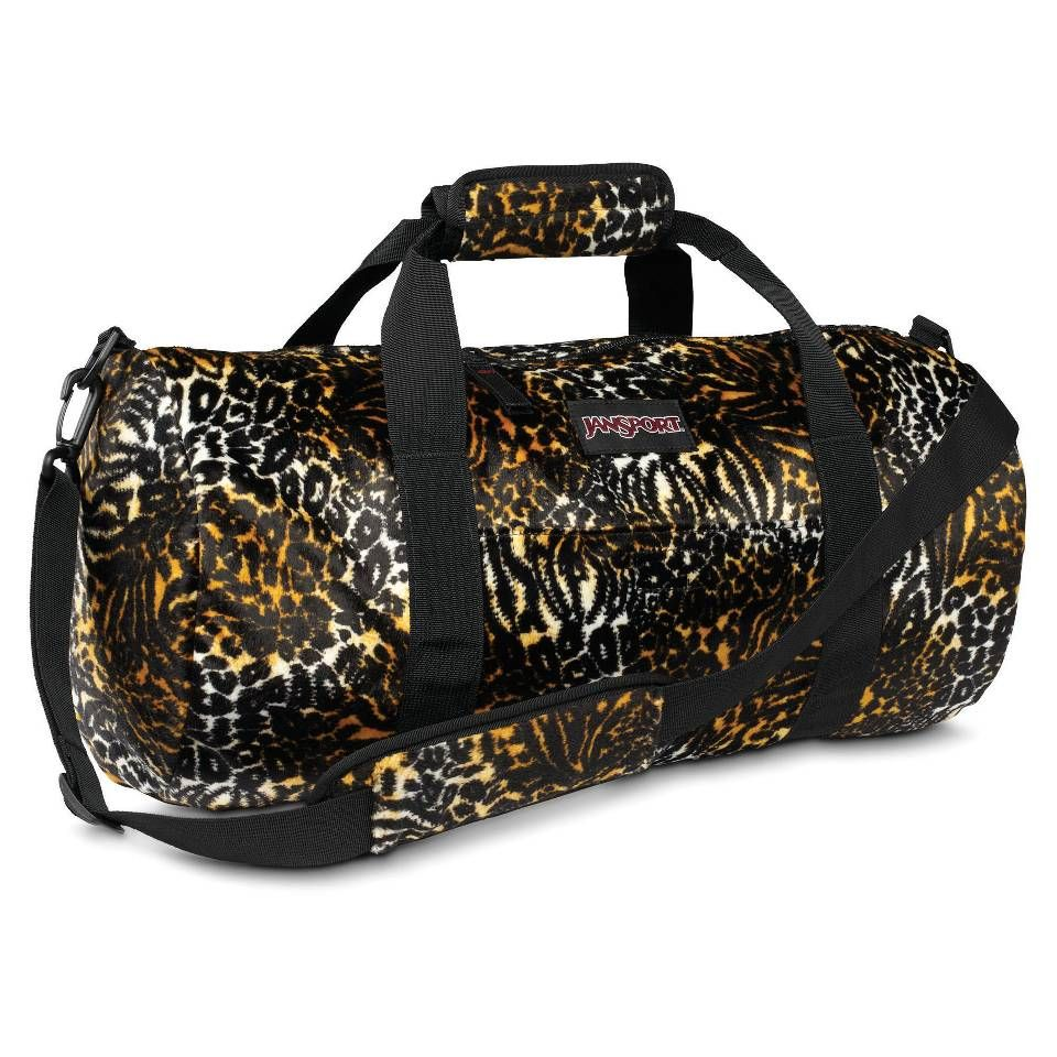 Gym Bag Jansport: Looking For A New Gym Bag... JanSport Inner Beast Duffle
