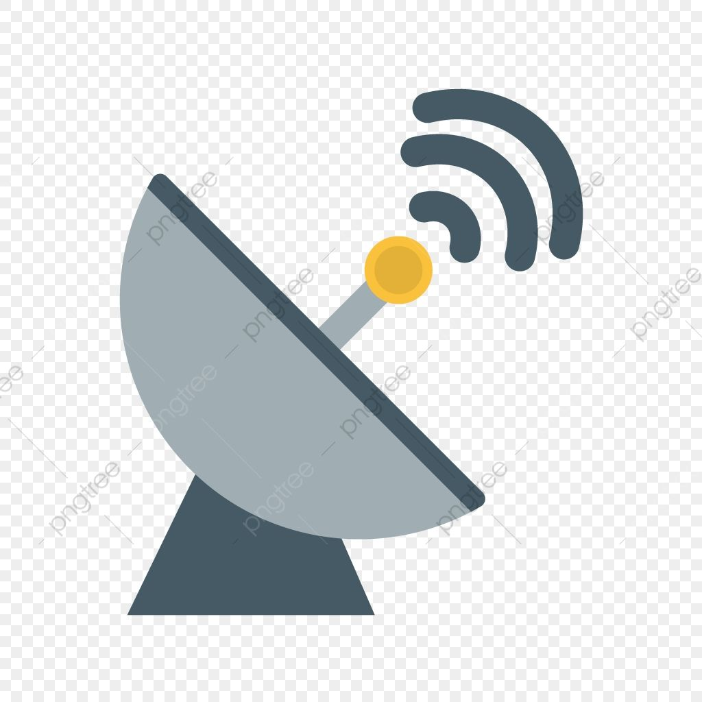 Satellite Dish Vector Icon Satellite Icons Antenna Icon Dish Icon Png And Vector With Transparent Background For Free Download Vector Icons Vector Icons Free Satellite Dish