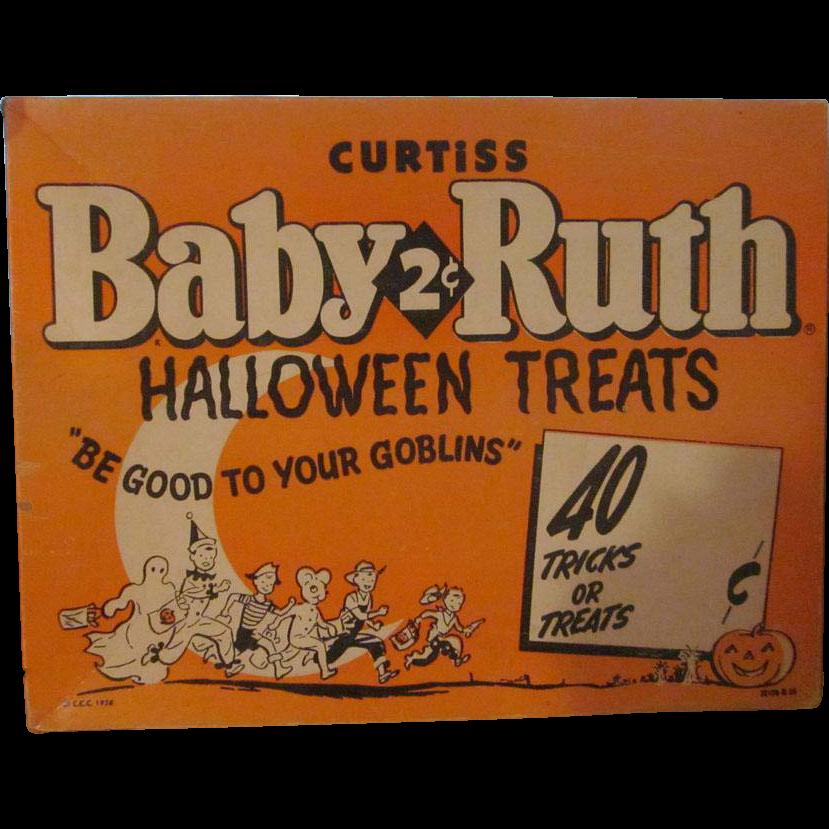 Pin On Vintage Halloween