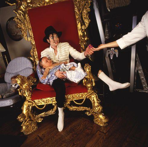 Michael Jackson Prince Michael Jackson Quotes Michael Jackson S Son Michael Jackson