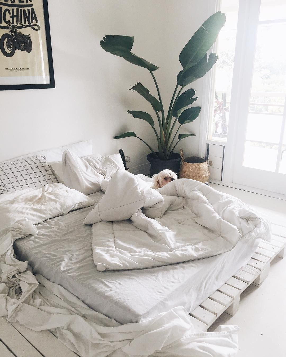 Furniture 0 Interest: Zero Waste Bed Inspiration