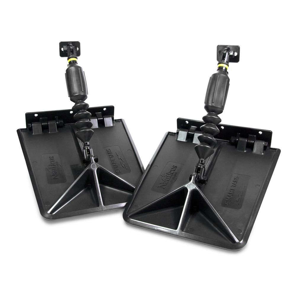 NAUTICUS SX10512-90 Smart Tabs SX Series 10.5 X 12 21-25FT Up to 250 HP