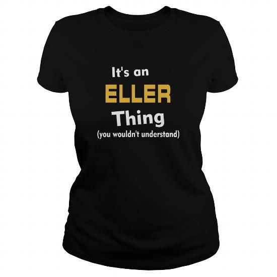 Its an Eller thing you wouldnt understand