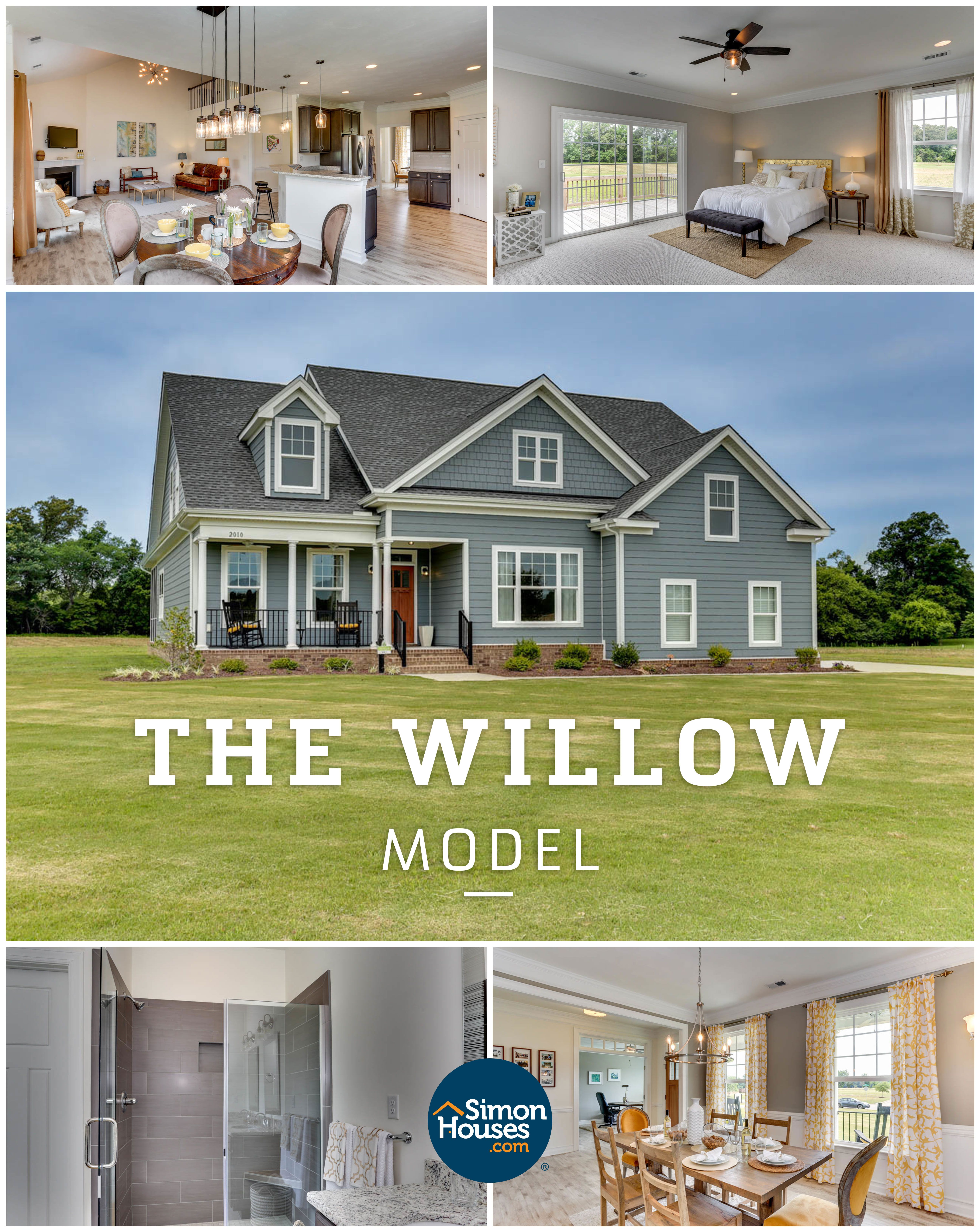 Build This Beautiful Home Model In Chesapeake Or Suffolk With An Amazing Local Builder You Can Build On You Custom Built Homes Home Connections Local Builders