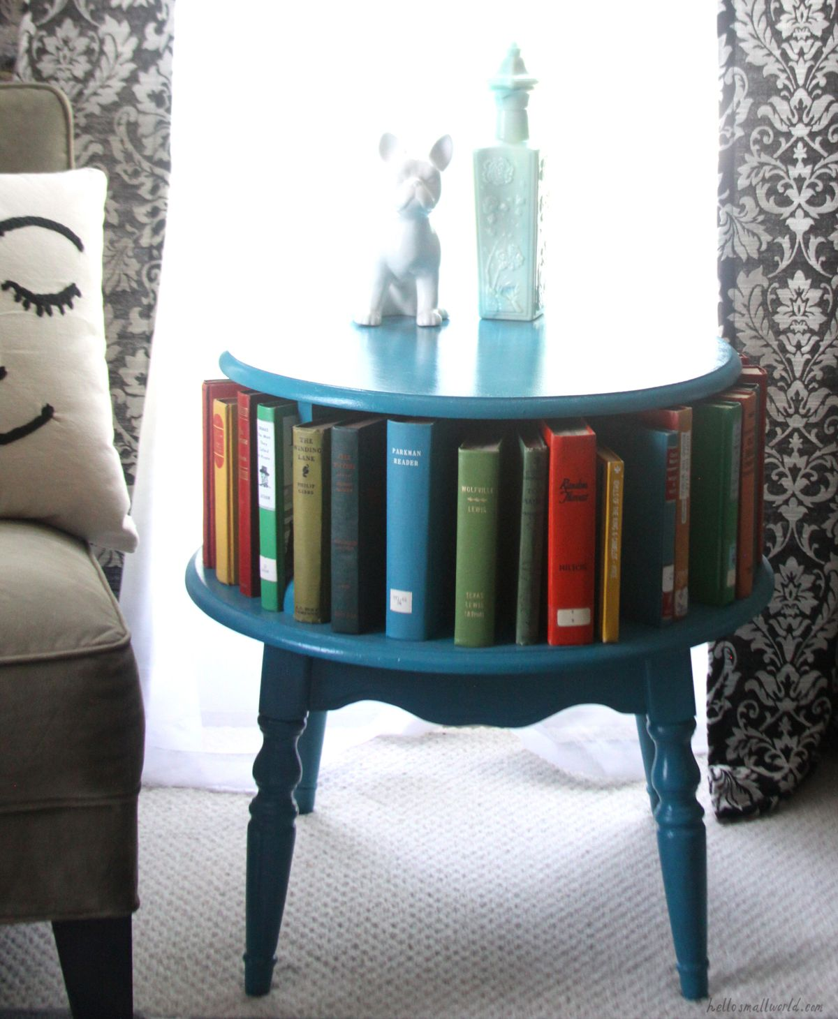 Tips for Painting Thrift Store Furniture | Blog