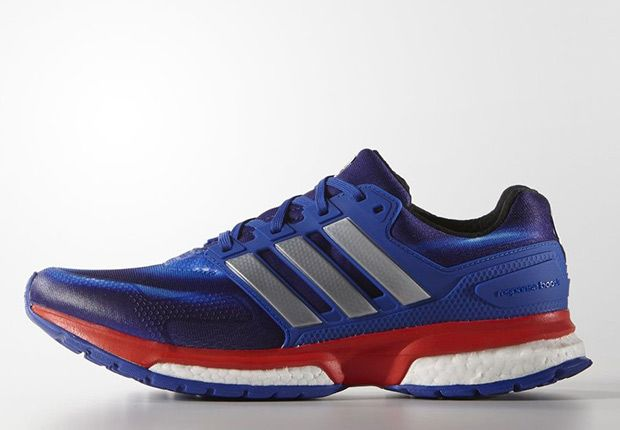 molécula Ropa Exceder  adidas Avengers Age of Ultron Shoes | SneakerNews.com | Adidas response,  Adidas, Sneakers