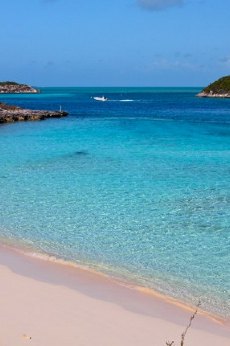 Best Caribbean Islands to Visit If You <3 Nature/ Crowds ...
