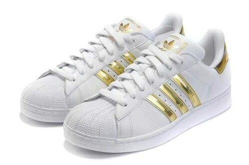 adidas donna oro scarpe