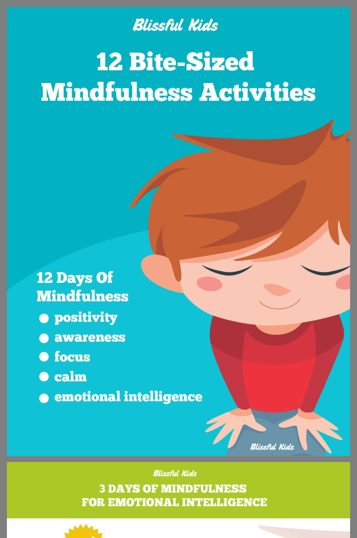 Pin By Heather Hopper On Mindfulness