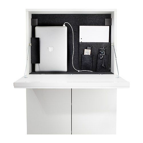 Colonna porta pc a scomparsa ikea cerca con google b b stuffies pinterest ikea e google - Mobile per pc ikea ...