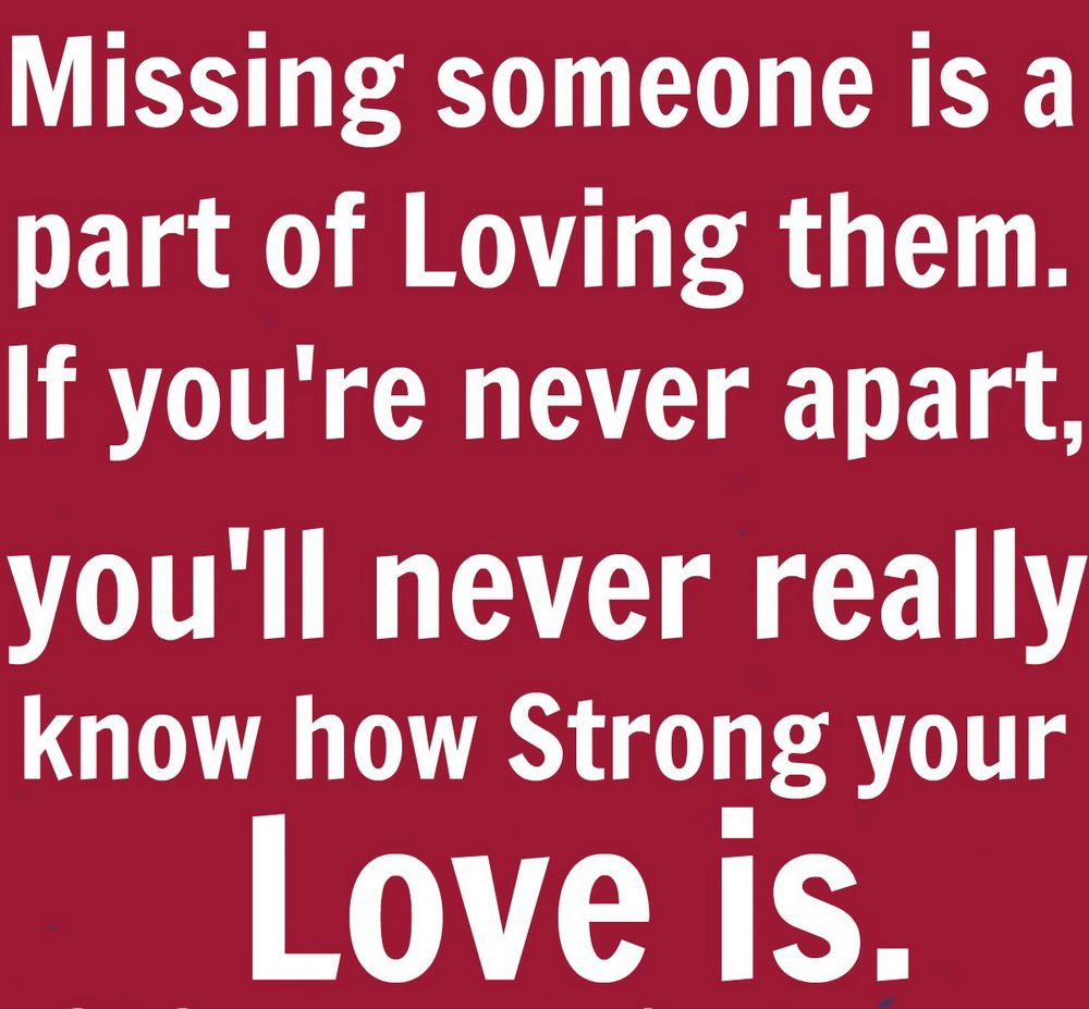 Romantic Quote: Red Strong Romantic Love Quotes And Sayings From The Heart