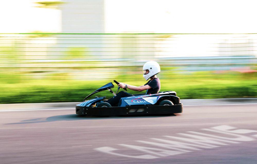 The motor is 3.5kw, peak rotates speed 5000rpm, peak