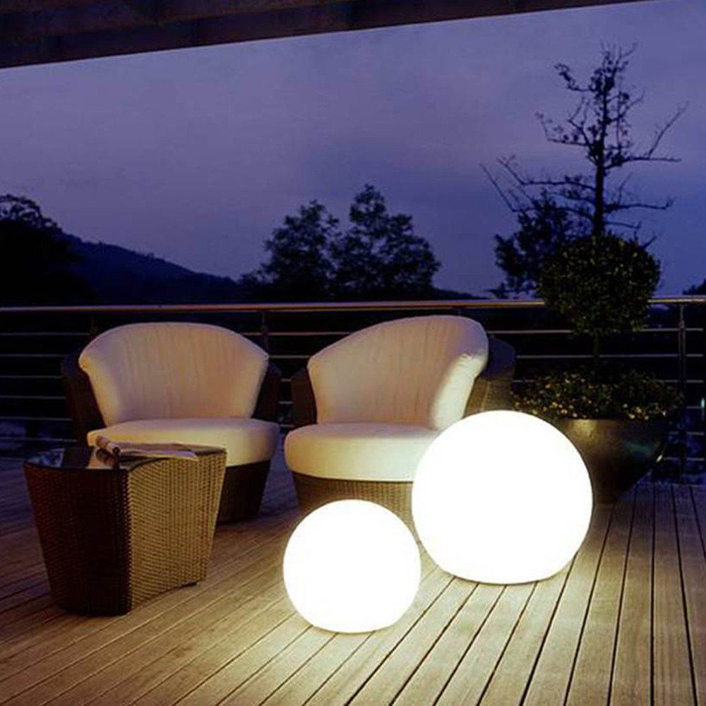 Inspirational Create a cool and colorful outdoor space with waterproof LED lights Mix and match