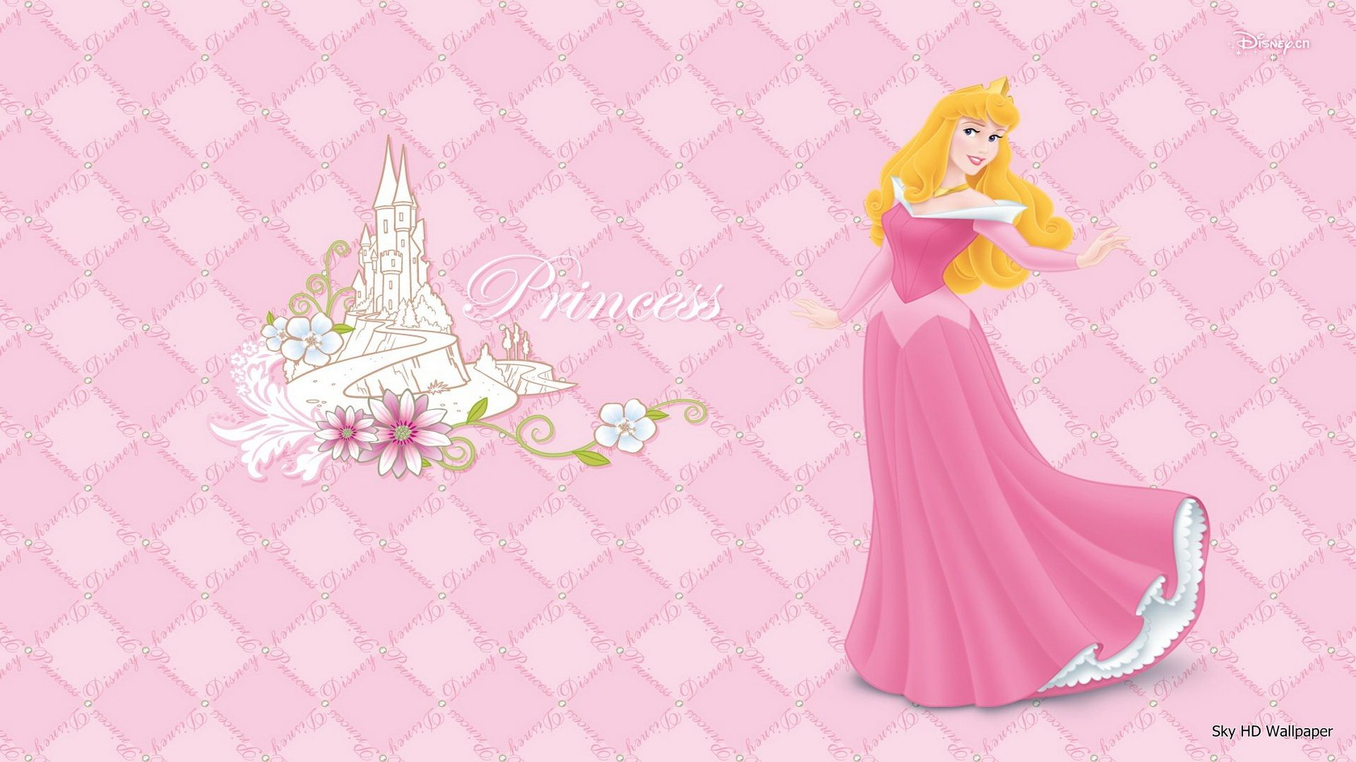 Disney Princess Hd Wallpaper Jpg 1920 1080 With Images