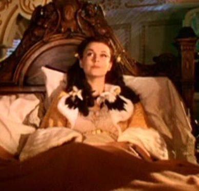 Which Robe Do You Prefer ? - Gone with the Wind - Fanpop