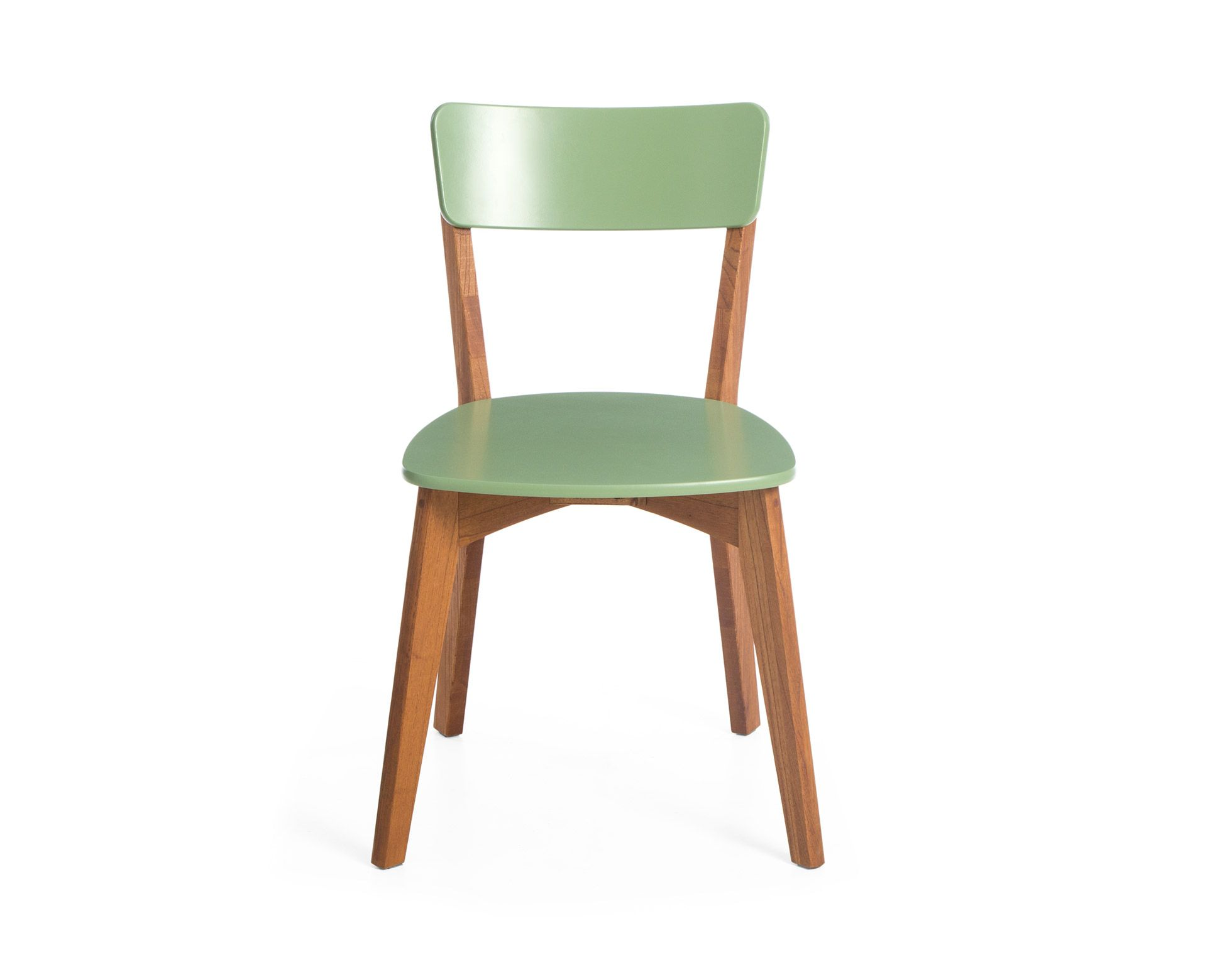 Cadeira Dinda - Laca Verde