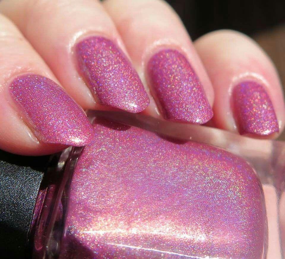 Grace-full Nail Polish A Fairytale Ending | Non-Julep Wishlist ...