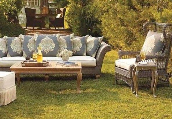 frontgate outdoor furniture furnituredesigns furniture designs rh pinterest com