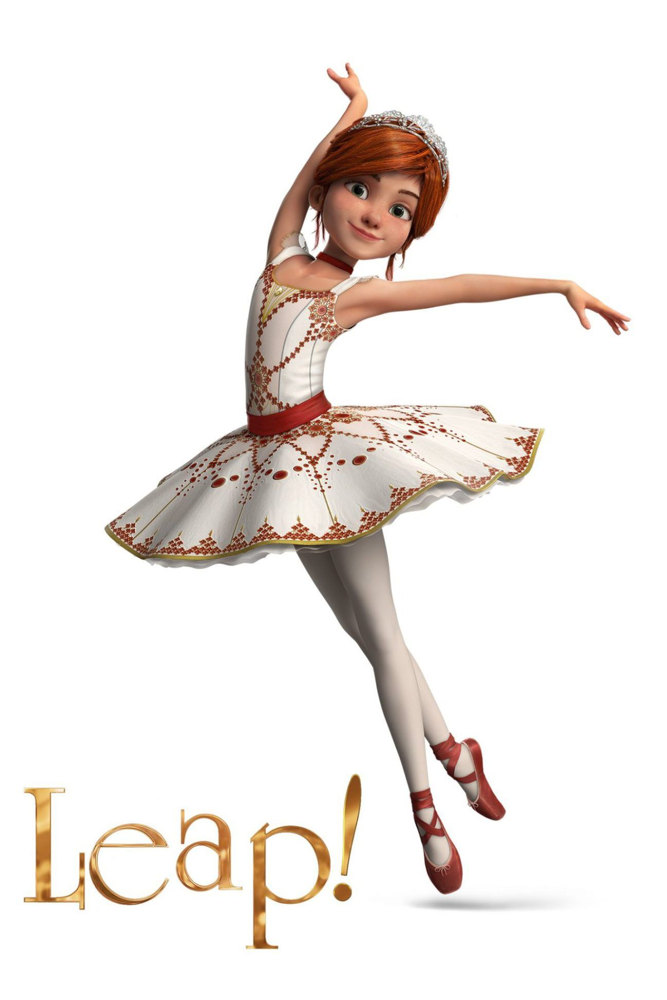 Leap (Ballerina) 2017: Interesting Facts You Didn't Know